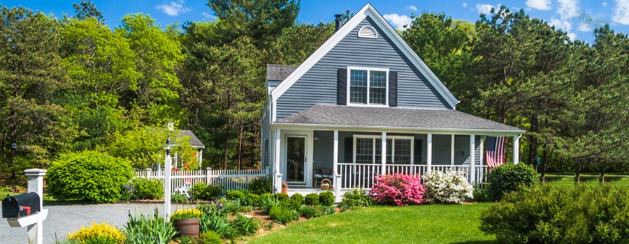 Why Curb Appeal (and Web Appeal) Matters