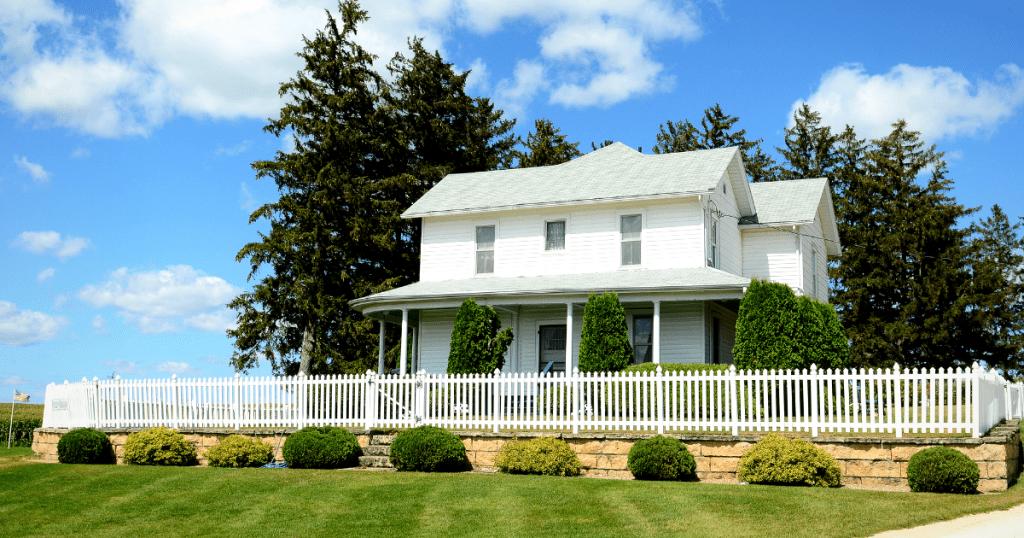 Rural Living Blog image