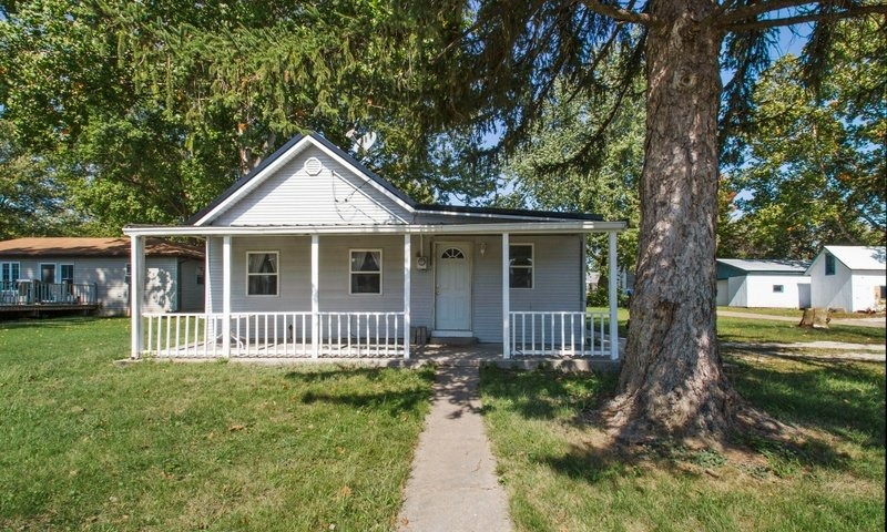 308 3rd Street Wellman 52356 | Washington County