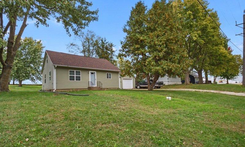 320 E Washington Street North English 52316 | Iowa County