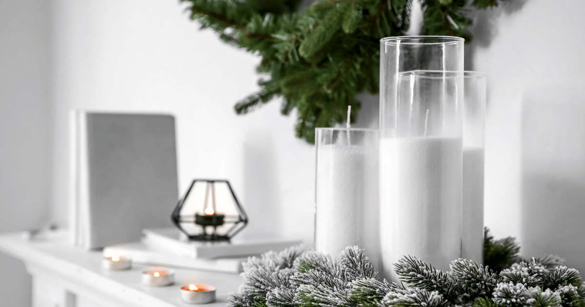Simple Staging Tips for the Holidays