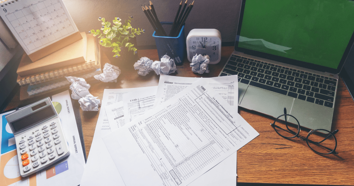 Using Your Tax Return as a Down Payment